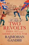 Cover of book 'A Tale of Two Revolts'